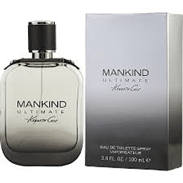 Mankind Ultimate Kenneth Cole Hombre 100ML EDT Kenneth Cole