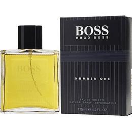Boss Numbre One 125ML EDT Hombre Hugo Boss