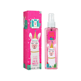 Pillama Party Edt 240ml Mujer