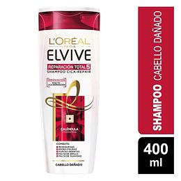 Shampoo Elvive Total Repair 5 400 ml Mx