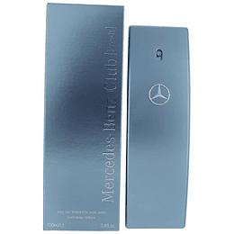 Mercedes Benz Club Fresh Hombre 100ml