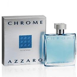 Azzaro Chrome 100ML EDT Hombre Azzaro