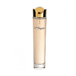 ST DUPONT TESTER 100ML EDP MUJER