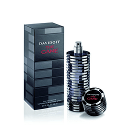 The Game Davidoff Edt 100ML Hombre