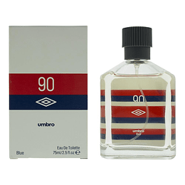 Blue By Umbro EDT Hombre 75ML