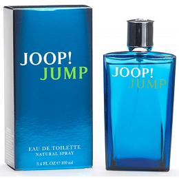 Joop Jump Edt 100 Ml Hombre