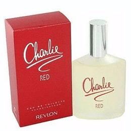 Charlie Red 100ML EDT Mujer Revlon