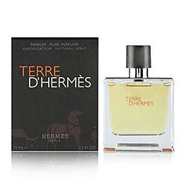 Terre D'Hermes 75ML EDP Hombre Hermes