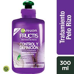 Fructis Rizos Ctrl Y Def Cpp 300 ml