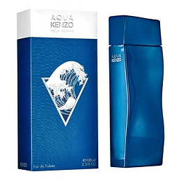 Aqua Kenzo EDT Hombre 100 Ml