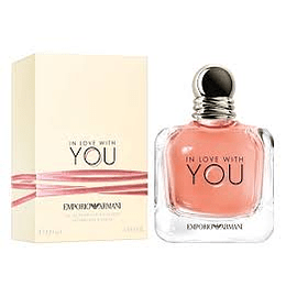 In love With You EDP 100 ml Mujer