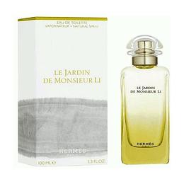Le Jardin de Monsieur Li 100ML EDT Mujer Hermes