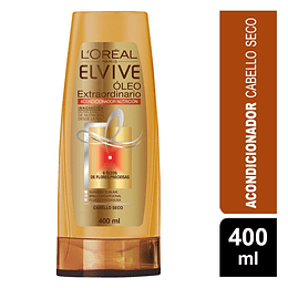 Elvive O.Extraord Nutr Univ Aco 400 ml