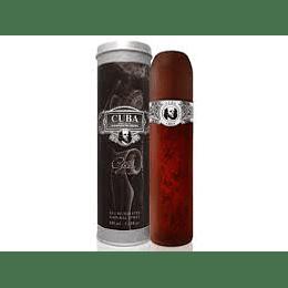 Cuba Grey EDT Hombre 100Ml