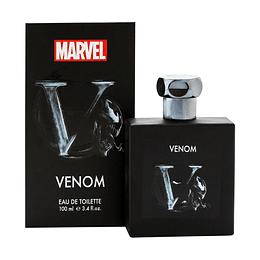 Venom Marvel Edt 100ml Hombre