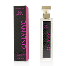 5th Avenue Only NYC EDP Mujer 75 Ml