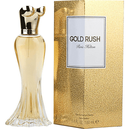Gold Rush Paris Hilton Edp Mujer 100ML