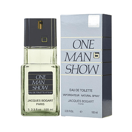 One Man Show EDT Hombre 100Ml