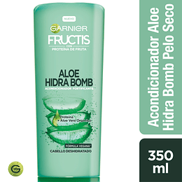 Fructis Aloe Water Cond 350