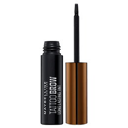 Gel Para Cejas Tattoo Brow 1 Light Brown Maybelline