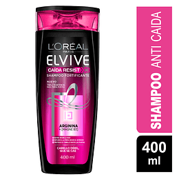 Elvive Ar grenina Res X3 Sh 400 ml