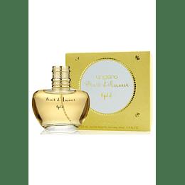 E. Ungaro Fruit De Amour Gold 100Ml Edp Mujer