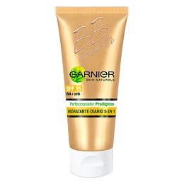 Bb Cream Piel Mixta A Grasa Tono Medium Garnier Skin Active