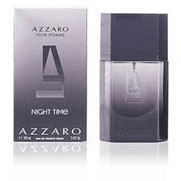 Azzaro Night Time EDT Hombre 100Ml