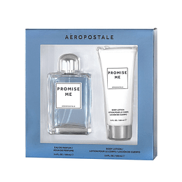 Promise Me Estuche 100ml Mujer Aeropostale