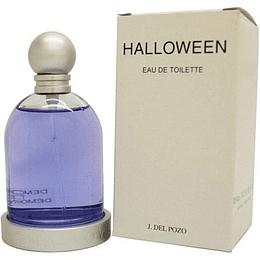 Halloween Tester 100ML EDT Mujer Jesus Del Pozo
