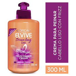 Elvive Dream Lon gr Liss Cpp 300 ml