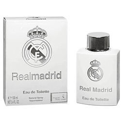 Real Madrid Edt 100ml Hombre