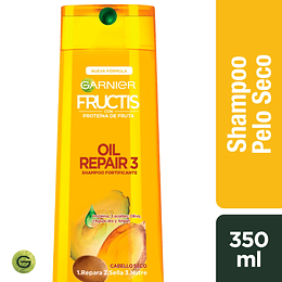 Fructis Amarillo Oil Repair Sh 350 ml