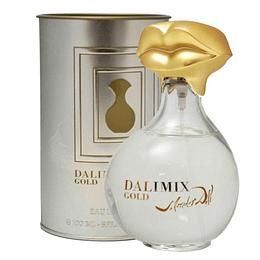 Dalimix Gold 100ML EDT Mujer Salvador Dali