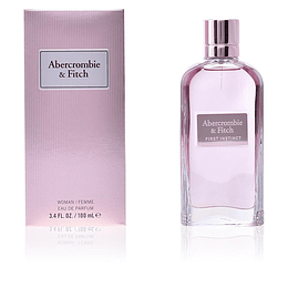Abercrombie & Fitch First Instinct Edp 100ml Mujer