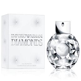 Emporio Armani Diamonds 30 ml EDP Mujer Armani