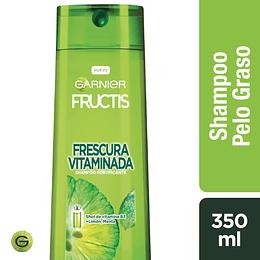 Fructis Frescura Vitaminado Sh 350 ml