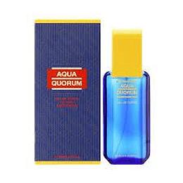 Aqua Quorum EDT Hombre 100Ml Puig
