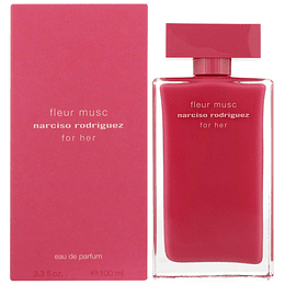 Fleur Musc Narciso Rodriguez Edp 100ml Mujer