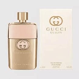 Gucci Guilty EDP Mujer 90ML