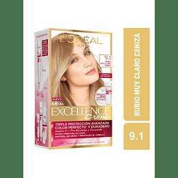 Excellence Tono 9.1 Permanente