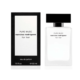 Pure Musc Narciso Rodriguez Edp 50ml Mujer