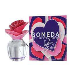 Someday 100ML EDP Mujer Justin Bieber