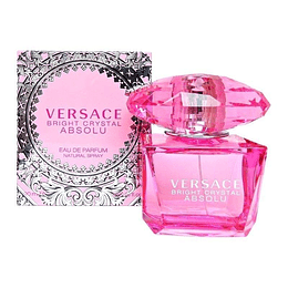 Versace Bright Cristal Absolu 90ML EDP Mujer Versace