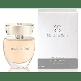Mercedes Benz Woman Blanco Edp 90ml