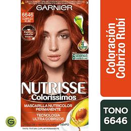 Nutrisse Colorissimos 6646 3 Aceites