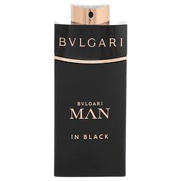 Bvlgari Man In Black 60ML EDP Hombre BVLGARI