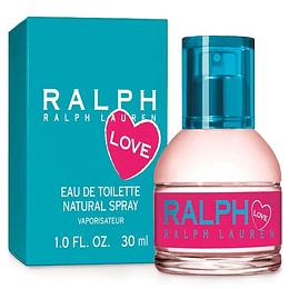 Ralph Love 30ML EDT Mujer Ralph Lauren