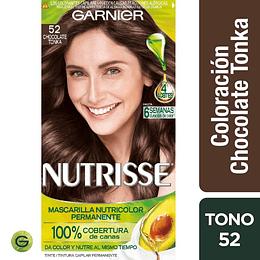 Nutrisse Zal Tono 52 3 Aceites