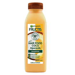 Fructis Hair Food Coco Shampoo 300 ml